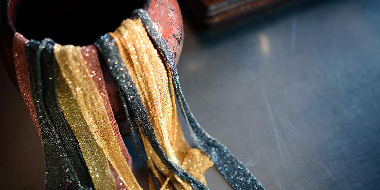 Snake Fabrics Scarves